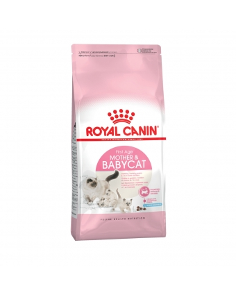 Корм royal canin для сибирской