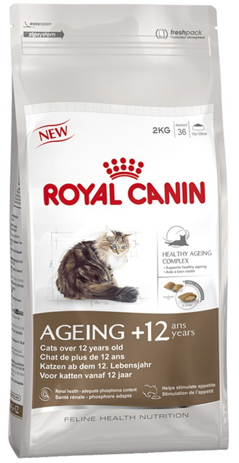 Корм royal canin indoor 7 5