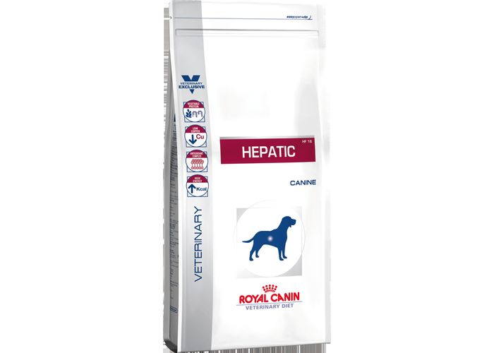 Корм royal canin hepatic аналог