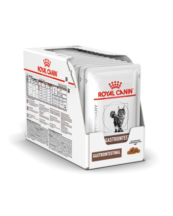 Royal Canin Gastro Intestinal пауч д/к 85 гр